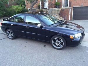 2006 Volvo S60 safetied and etested