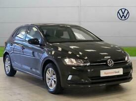 image for 2018 Volkswagen Polo 1.0 Tsi 95 Se 5Dr Hatchback Petrol Manual