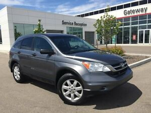 2011 Honda CR-V LX 4WD, Cruise Control, Power Windows, Door Lock
