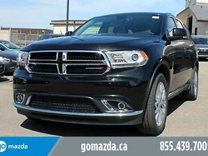 2016 Dodge Durango Limited LEATHER