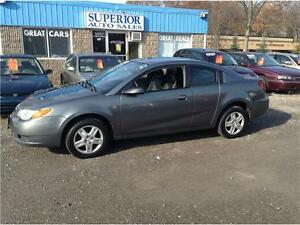2006 Saturn Ion Fully Certified and Etested!