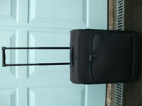 ANTLER Cabin Hand Luggage Suitcase, 43L, 3.7kg - Reduced by £50