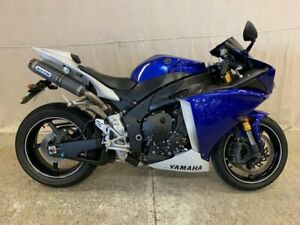 2011 Yamaha YZF-R1 Enoggera Brisbane North West Preview