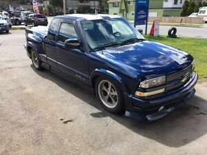 2003 Extreme Chevy S10 Pickup