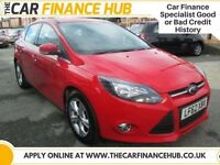 BAD CREDIT, NEED A CAR ?....PAY AS YOU GO FINANCE....FORD FOCUS TDCI.....representative APR 14.5%