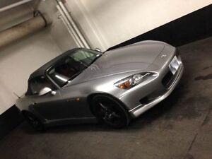 2001 Honda S2000 - clean, E-certified, Canadian