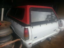 ford ute canopy Upper Swan Swan Area Preview