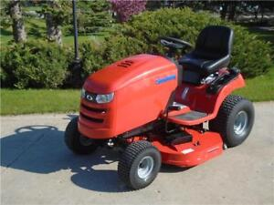 Simplicity Mower | Kijiji in Manitoba  - Buy, Sell & Save
