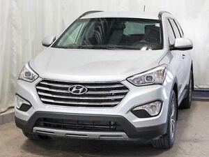2015 Hyundai SANTA FE XL Premium AWD 7-Passenger w/ Bluetooth, R