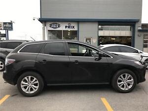 2011 Mazda CX-7 GS-FULL-AUTOMATIQUE-MAGS-4X4