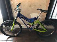 Retro Giant ATX DH 2 Mountain Bike