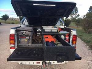 2010 Toyota Hilux Ute Modified 4 x 4 Strathalbyn Alexandrina Area Preview