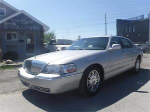 2007 Lincoln Town Car Limited Legendary car! CERTIFIED+WRTY$6990