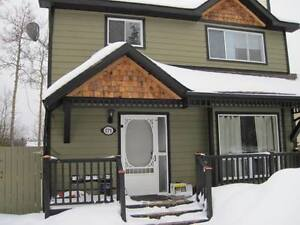 2 homes for Rent-To-Own in Tumbler Ridge