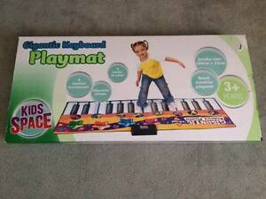 Gigantic Keyboard Piano playmat for kids Woodvale Joondalup Area Preview