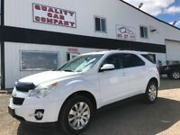 2011 Chevrolet Equinox 1LT AWD, Very Clean. $12850 Red Deer Alberta Preview