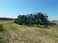 2015 Kelly Diamond Harrow 45' demo units avail Save!
