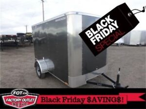 BLACK FRIDAY -> 6' Wide Cargo Mate -*CHALLENGERS*- on Sale!