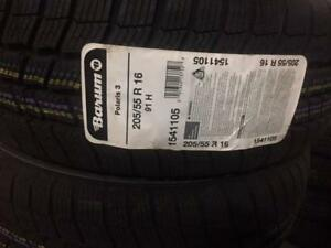 ON SALE Barum Polaris 3 (Continental) 205 55 R16 91H City of Toronto Toronto (GTA) Preview