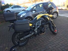 BMW f650GS Special Edition