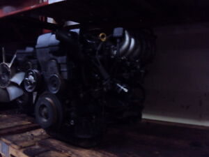 JDM 2001-2005 LEXUS IS300 3.0L ENGINE LOW KM 2JGE