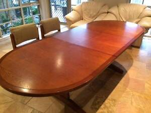 Dining Table Ferntree Gully Knox Area Preview