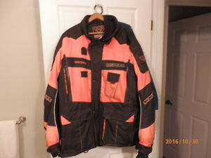 FXR   ADRENALINE SNOWMOBILE   JACKET West Island Greater Montréal image 1