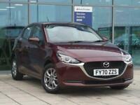 2020 Mazda 2 1.5 Skyactiv G 75 SE-L 5dr Hatchback Petrol Manual