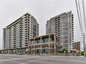 New Condo - 1 bed + den - Low Maintenance - Liverpool/Bayly