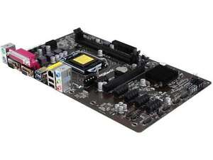 ASRock H81 Pro BTC LGA 1150 Intel H81 HDMI SATA 6Gb/s USB 3.0 ATX Intel Motherbo