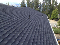 ROOFING & EXTERIOR CONTRACTOR * All Year*