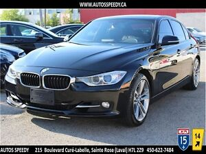 2012 BMW 328i SPORT PACKAGE NAVIGATION/TOIT/BLUETOOTH/XENON