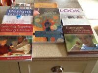 ECE text books online  for NBCC