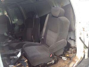 SUPER DUTY EXTENDED CAB SEATS  Peterborough Peterborough Area image 1