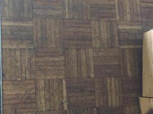 Plancher de dance amovible Sico pour hotel et salle de réception
