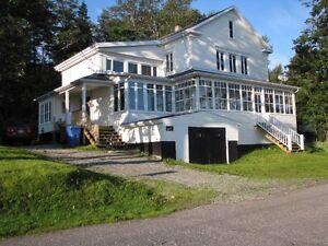 Maison à vendre Les Méchins