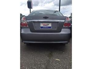 CLEARANCE SALE!! 2008 CHEVROLET AVEO 130,000 Km ONLY 4,500! Windsor Region Ontario image 4