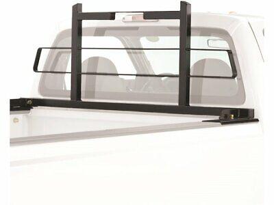 For Chevrolet Silverado 2500 HD Cab Protector and Headache Rack Backrack 78816GN