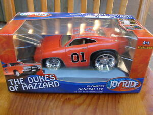 "Die Cast Metal Charger 69"" the duke of Hazzard Sarnia Sarnia Area image 1"