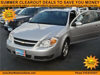 2008 Chevrolet Cobalt LT1 Coupe, ANY CREDIT PROBLEM SOLVED HERE!