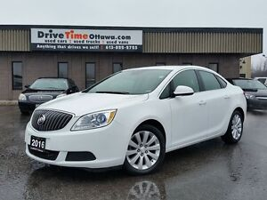 2016 Buick Verano CX **SUPER LOW LOW PAYMENT**