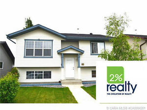 Great Home In Great Area To Raise Family-5Bdrm&2Bth Listed by 2%