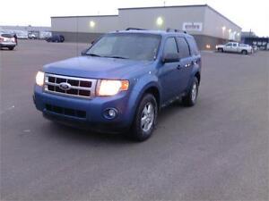 2010 Ford Escape GET FINANCING TODAY!!!! Edmonton Edmonton Area image 1