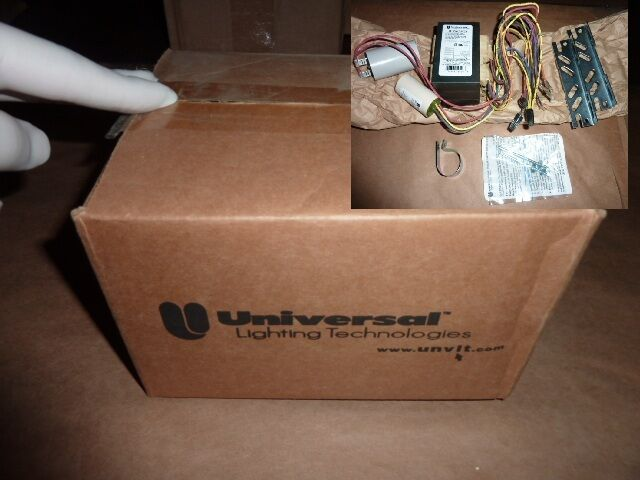 150W MH 150 watt metal halide ballast universal replacement kit m150mltac3m-500k