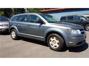 2010 Dodge Journey SE   Easy Car Loan Available for Any Credit