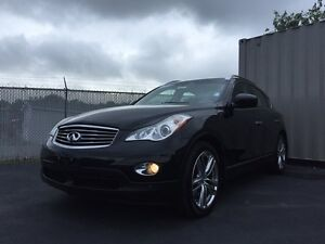 2012 Infiniti EX35 LUXURY /*** M.E.S. WAS $25950 NOW $23950.00