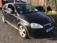 2005 Vauxhall Corsa 1.4 SXI 3 Door Hatchback