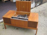 HMV stereomaster