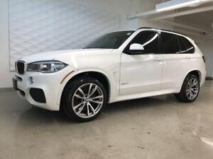 2014 BMW X5 xDrive35i M-Sport Package!