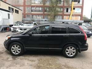 2007 Honda CR-V EX 4Cylinder 2.4L Toit ouvrant, Cruise, Mags